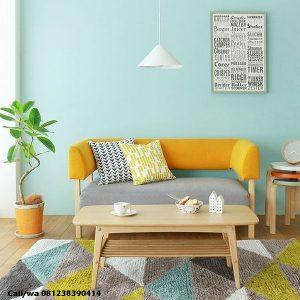 Kursi Tamu Sofa Modern Bagus, indo jati, indo kursi