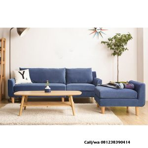 Kursi Tamu Minimalis Sofa Retro Terbaru, indo kursi, indo jati