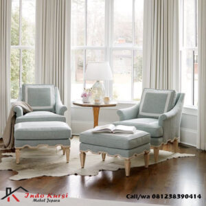 Set Kursi Sofa Santai