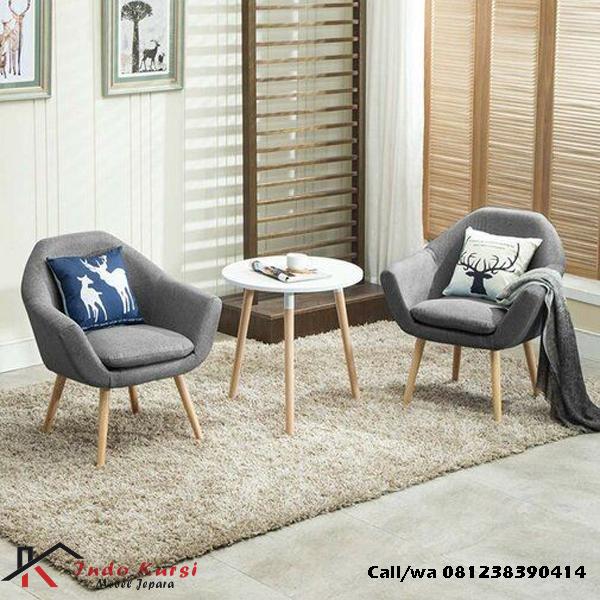 Set Kursi Sofa Teras Santai