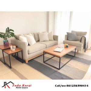 Kursi Sofa Tamu Apartemen