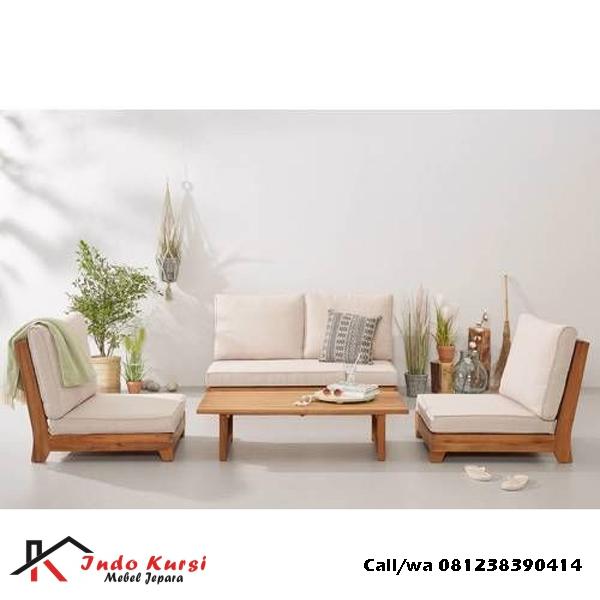 Kursi Tamu Sofa Impian Rumah Anda