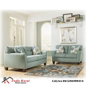 Kursi Tamu Sofa Informa Modern
