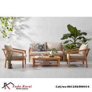 Kursi Tamu Sofa Modern Terbaru