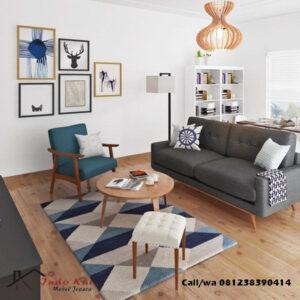 Kursi Tamu Sofa Ruang Tamu